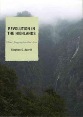 Revolution in the Highlands | Stephen C. Averill |