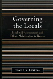 Governing the Locals