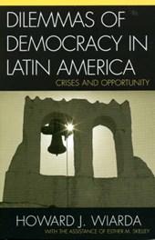 Dilemmas of Democracy in Latin America