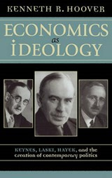 Economics as Ideology | Kenneth R. Hoover |