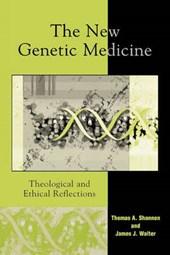 The New Genetic Medicine