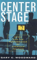 Center Stage | Gary C. Woodward |