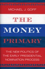 The Money Primary | Michael J. Goff |