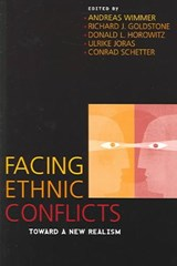 Facing Ethnic Conflicts | auteur onbekend |