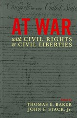 At War with Civil Rights and Civil Liberties | auteur onbekend |
