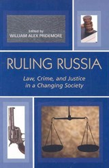 Ruling Russia |  |