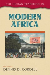 The Human Tradition in Modern Africa |  |