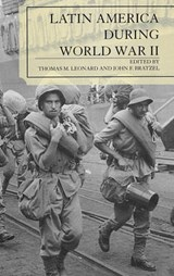Latin America During World War II | auteur onbekend |