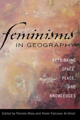 Feminisms in Geography |  |
