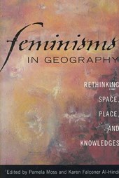 Feminisms in Geography