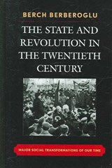 The State and Revolution in the Twentieth Century | Berch Berberoglu |