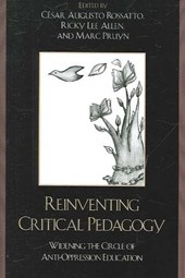 Reinventing Critical Pedagogy