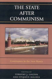 The State After Communism