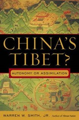 China's Tibet? | Warren W. Smith |