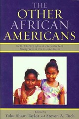 Other African Americans | Yoku Shaw-Taylor |