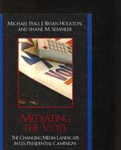 Mediating the Vote