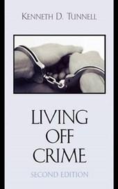 Living Off Crime