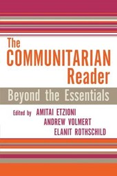 The Communitarian Reader