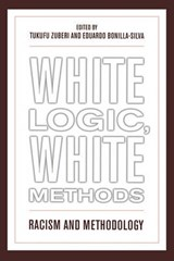 White Logic, White Methods |  |