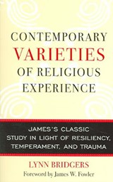 Contemporary Varieties of Religious Experience | Lynn Bridgers |