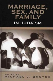 Marriage, Sex, and Family in Judaism