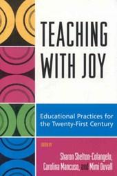 Teaching with Joy