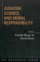 Judaism, Science, and Moral Responsibility |  |
