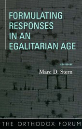 Formulating Responses in an Egalitarian Age |  |
