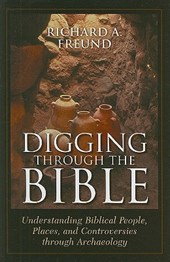 Digging Through the Bible
