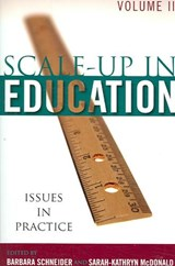 Scale-Up in Education | Barbara L. Schneider |