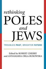 Rethinking Poles and Jews | auteur onbekend |