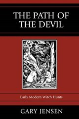 The Path of the Devil | Gary Jensen |