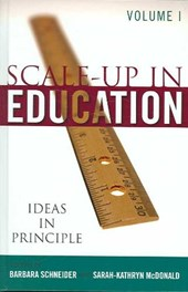 Scale-Up in Education, Volume |  |
