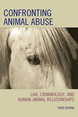 Confronting Animal Abuse | Piers Beirne |
