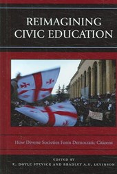 Reimagining Civic Education |  |