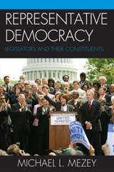 Representative Democracy | Michael L. Mezey |