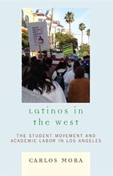 Latinos in the West | Carlos Mora |