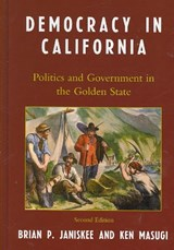 Democracy in California | Brian P. Janiskee |