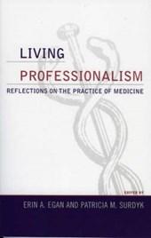 Living Professionalism