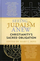 Seeing Judaism Anew |  |