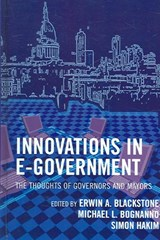 Innovations in E-Government | auteur onbekend |