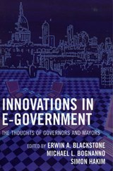 Innovations in E-Government |  |