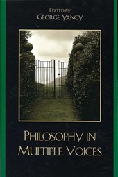 Philosophy in Multiple Voices
