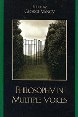 Philosophy in Multiple Voices |  |