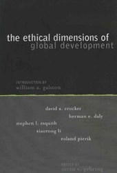 Ethical Dimensions of Global Development