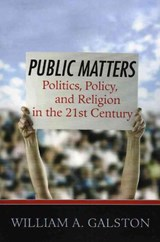Public Matters | William A. Galston |