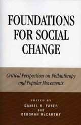 Foundations for Social Change |  |