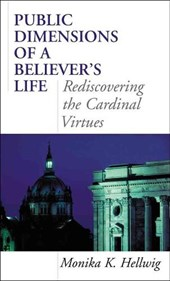 Public Dimensions of a Believer's Life