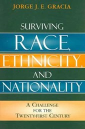 Surviving Race, Ethnicity, And Nationality