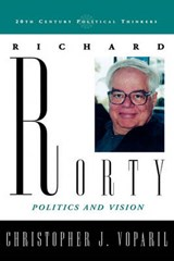 Richard Rorty | Christopher J. Voparil |